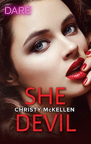 She Devil by Christy McKellen