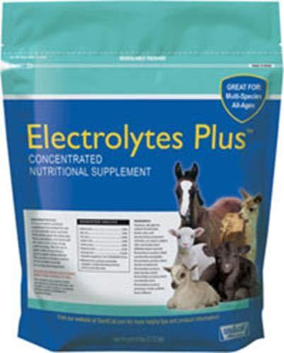 Milk & Co. 633132 Electrolytes Plus Multi-Species Supplement, 6 lb by Milk & Co. (Image #4)