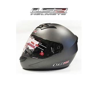 casco integral LS2: NEW FF352 ROOKIE dorado sólido Cascos de moto, casco, diseño