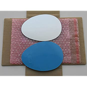 Amazon Com New Replacement Mirror Glass With Full Size Adhesive For