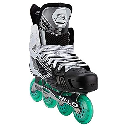 MISSION Inhaler FZ-5 Roller Hockey Skates Senior