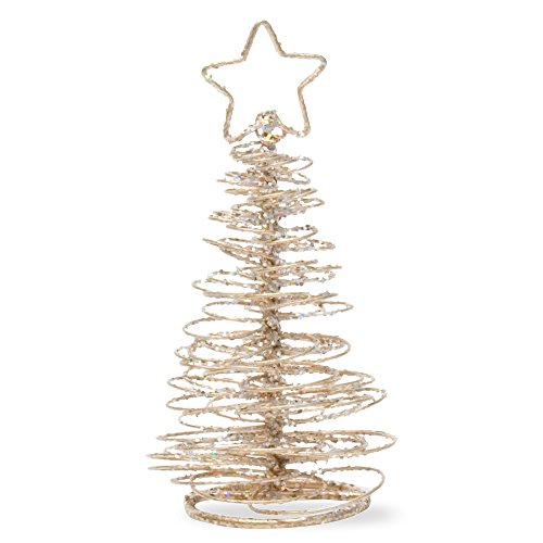 tag-Holiday-Sparkle-Wire-Tree-Placecard-Holder-Set-Of-4