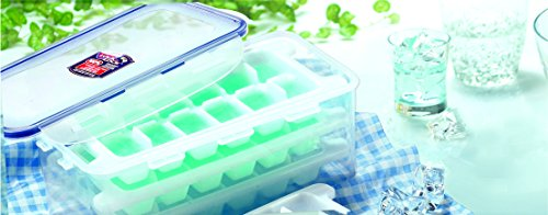 Lock Amp Lock Airtight Rectangular Food Storage Container