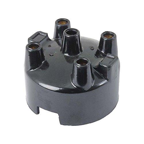 MACs Auto Parts 28-20907 Model A Distributor Cap Modern Style