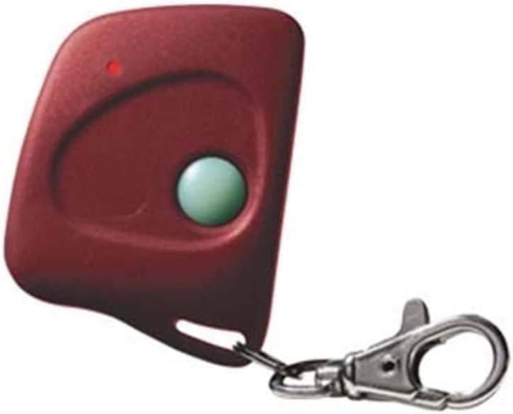 Transmitter Solutions Firefly 433TSD21K3 433mhz Gate /& Garage Door Opener Keychain Remote