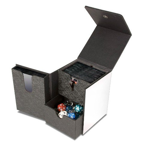 Artist Series PRO Tower Deck Box by Ultra Pro