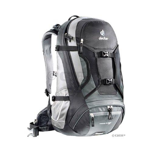 Deuter Trans Alpine 30 Pack: Black/Granite, Outdoor Stuffs