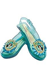 Sparkle Jasmine Shoes