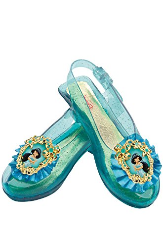 Sparkle Jasmine Shoes