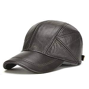 57dbe677ce0 LeatherCaps – Trekohike