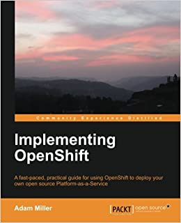 Implementing OpenShift