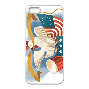 Thanksgiving Day For iPhone 5, 5S Csaes phone Case THQ139162