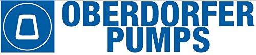 N2000RS17:OBERDORFER PUMPS N2000RS17 Bronze Pedestal Gear Pump Oberdorfer N2000RS17 Bronze Pedestal Gear Pump