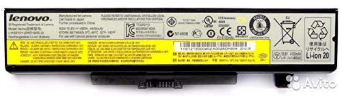 Lenovo 6 Cell Battery ( 0a36311) used in B590, E430, E430c, E431, E435, E440, E445, E530, E530c, E531, E535, E540, E545 (Lenovo E535 Laptop)