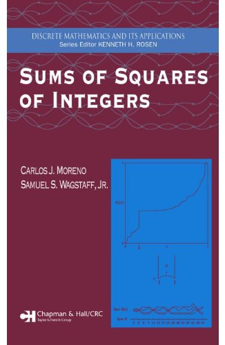 Download Sums of Squares of Integers (Discrete Mathematics and Its Applications) Pdf
