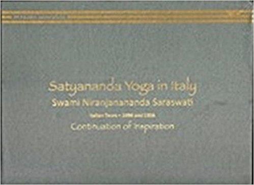 Satyananda Yoga in Italy 1980-2009 ebook