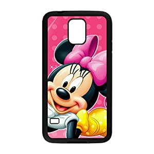 SANLSI Mickey Mouse Phone Case for samsung galaxy S5 Case