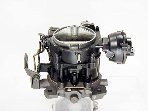 Marine Fuel Inlet Filter Carburetor Mercruiser  Mercarb OMC Rochester 2 /& 4 bbl