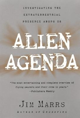 Download Alien Agenda( Investigating the Extraterrestrial Presence Among Us)[ALIEN AGENDA][Paperback] PDF