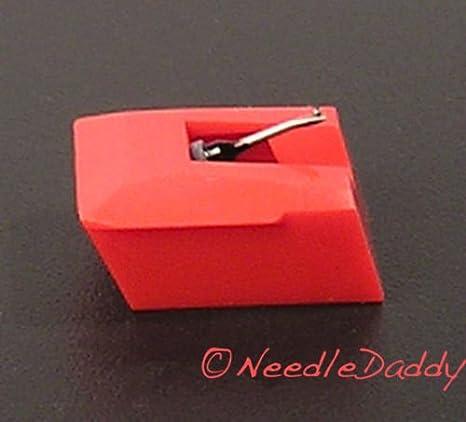 Marca nuevo en caja Diamond aguja de tocadiscos de repuesto para ...