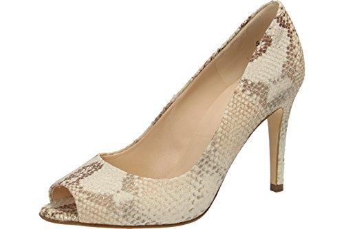 Peter Kaiser Ana Mujeres Zapatos De Corte De Vestido Sabbia Snake