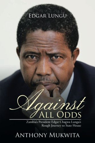 Against All Odds, by Anthony Mukwita