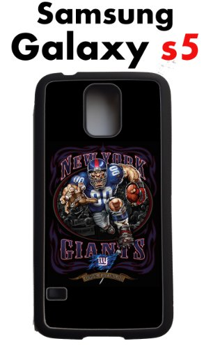 New York Giants Samsung Galaxy s5 Case Hard Silicone Case