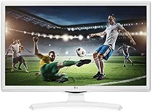 LG 24MT49VW-WZ - TV/Monitor de 24