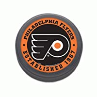 NHL Eishockey Puck Philadelphia Flyers