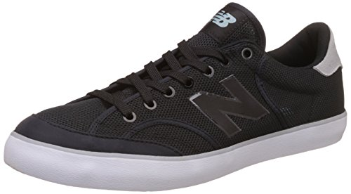 Pro Fashion Balance Court Sneaker Tennis Black White Men's Lifestyle New qUfgECwE