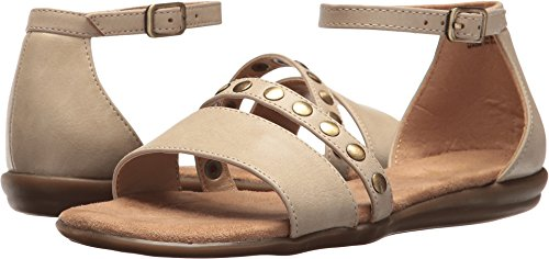 Aerosoles A2 by Women's Pinnachle Light Tan 6 B US