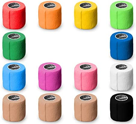 "(14-Pack) 2"" x 15 FT 