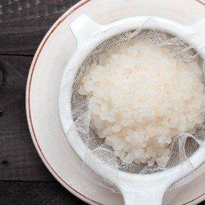 Agua Kefir Granos Vida Probiotics Japones Agua Cristales 50 G Probiotic Starter Happy Kombucha