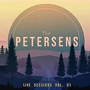 Live Sessions, Vol. 01