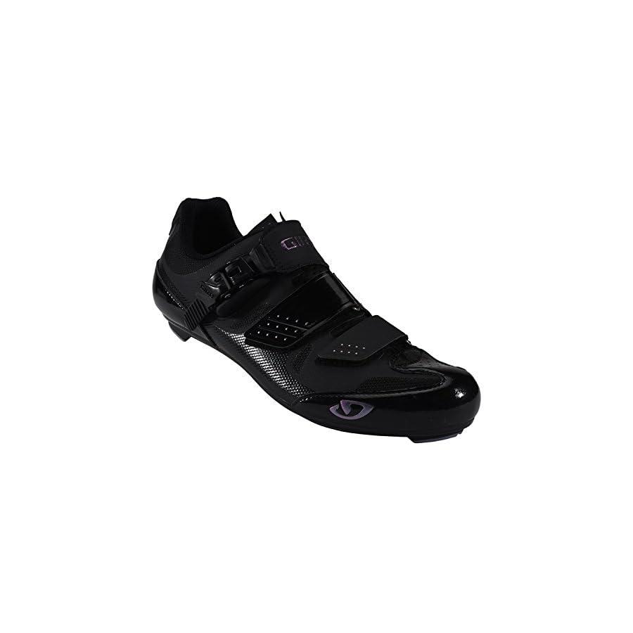 Giro Solara II Womens Road Cycling Shoes