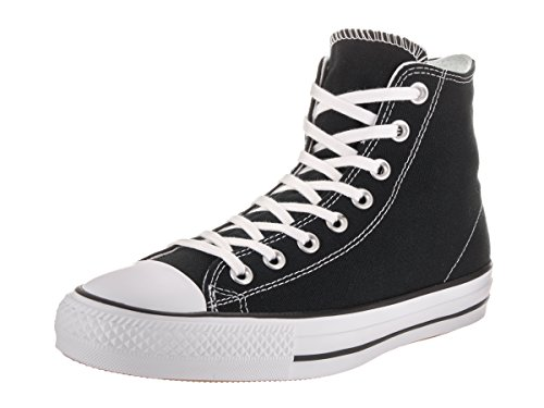 Black Black Converse White Hi Shoe Chuck All Pro Unisex Basketball Taylor Star qqPzgv