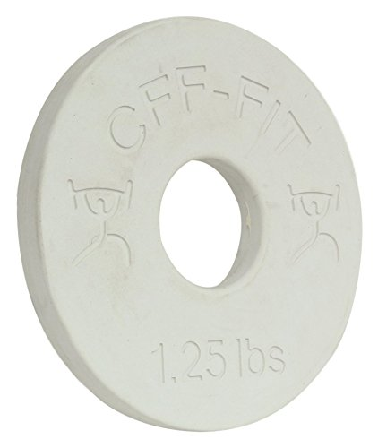CFF-125-lb-Competition-Rubber-Fractional-Weight-Plates-Pair