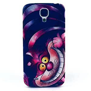 TOPAA ships in 48 hours Pink Cat Pattern Hard Case Cover for Samsung Galaxy S4 I9500