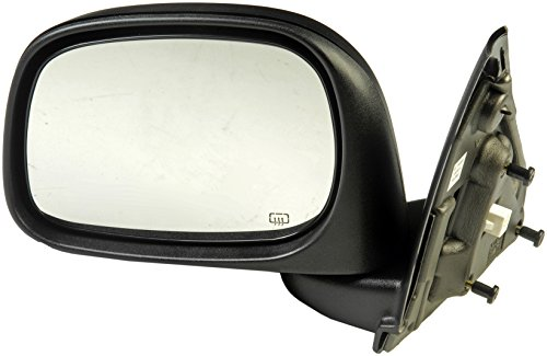 (Dorman 955-1377 Dodge RAM Driver Side Power Heated Replacement Side View Mirror)