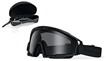 530ed5da037 Image Unavailable. Image not available for. Color  Oakley Si Ballistic  Goggle 2.0 Array With Black ...