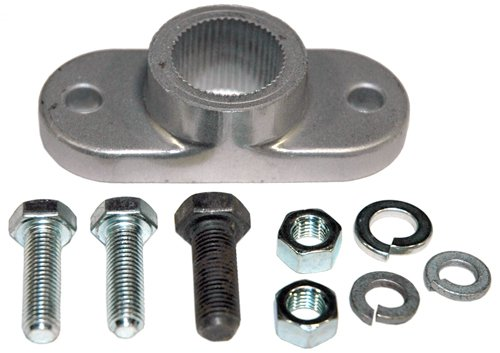 MTD Blade Adapter Kit, Replaces MTD Blade Adapter Part Number 753-0583 or 748-0300. Includes Hardware, Blade Bolt, Bolts/Nuts/Lock Washers. ()