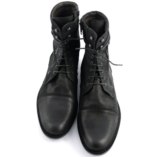 Exclusif Paris Wanted, Chaussures homme Bottines
