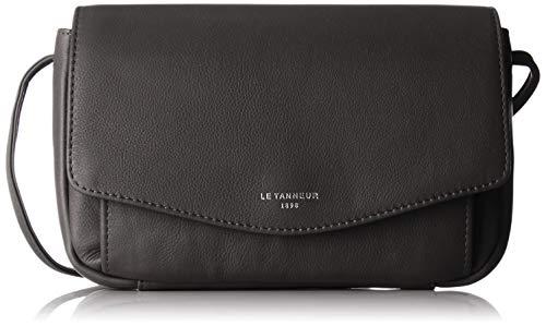 Le Women's Tanneur N1 Ttz3a03 Pockets Black Valentine noir HaSqgRH