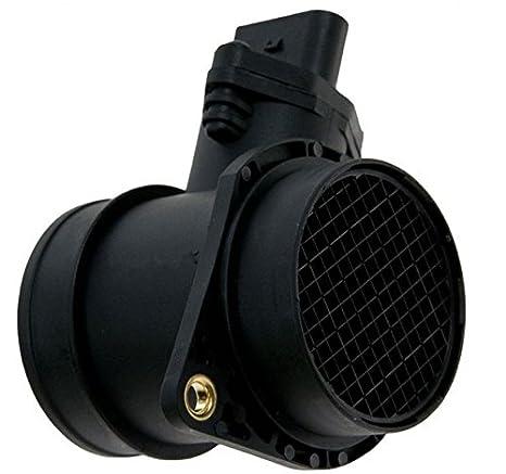 Amazon.com: New 0280218063 06A906461L Mass Air Flow Sensor MAF For Audi A4 TT VW Golf Jetta 1.8T: Automotive