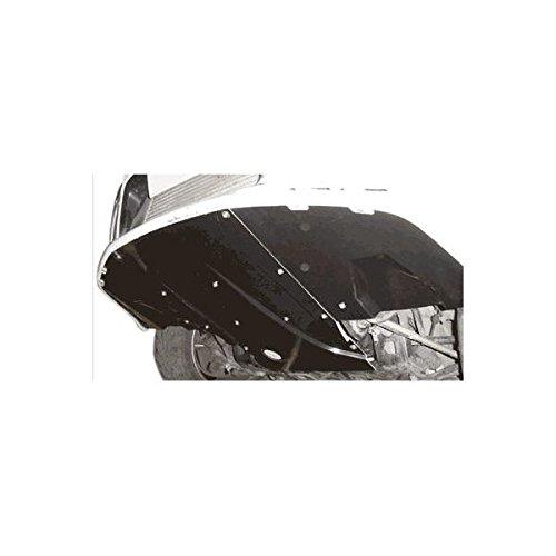スカイライン GT-R BNR32 フロントディフューザー FRP製 シルクロード 2AU-O20 生活用品 インテリア 雑貨 カー用品 外装パーツ エアロパーツ 14067381 [並行輸入品] B07L7Q5GJW