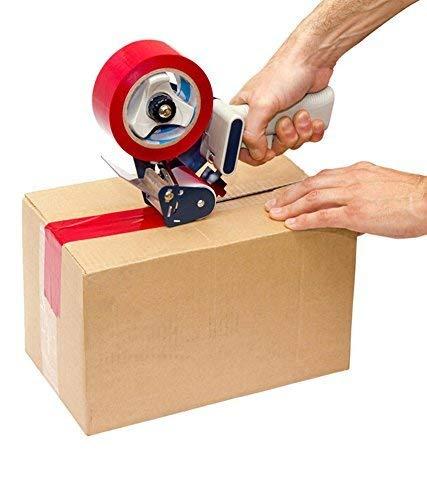 Shipping Packing Tape Roller Dispenser