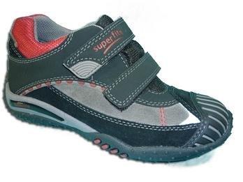 Superfit Zapatillas Deportivas Niño de Gore - Tex 232 - 03 Velour/Textile: Amazon.es: Deportes y aire libre