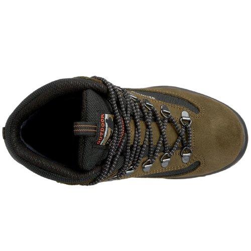 Vert Wolf Grisport femme Chaussures Hiking randonnée q4xwz01X