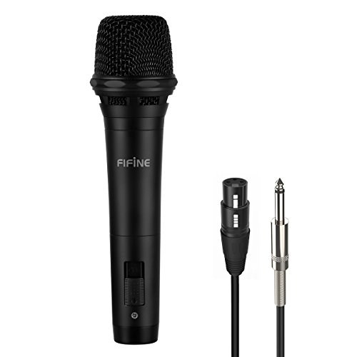How to find the best wired microphone with stand for 2020?