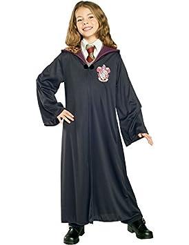 Gryffindor Robe - Harry Potter - Niños Disfraz: Amazon.es ...